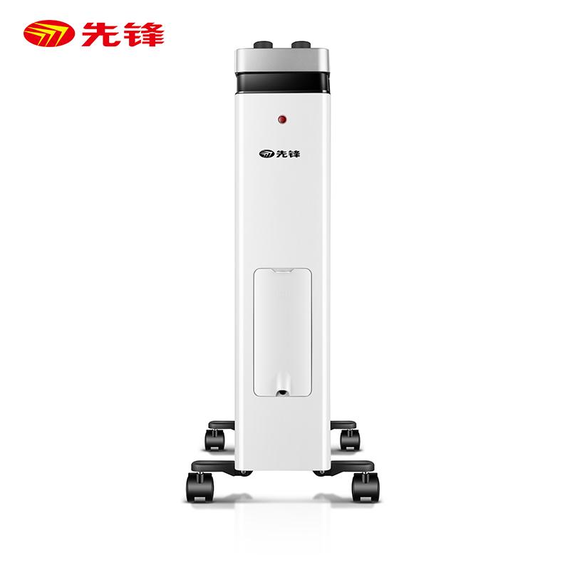 先锋(Singfun) CY88MM-12 12片 电热油汀新品热浪油汀 家用节能 12片