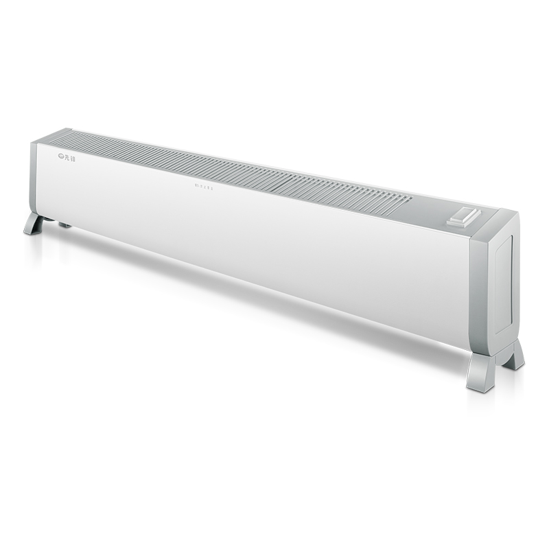 先锋(SINGFUN)踢脚线取暖器电暖器移动地暖家用办公室加热器 HD953RC-22