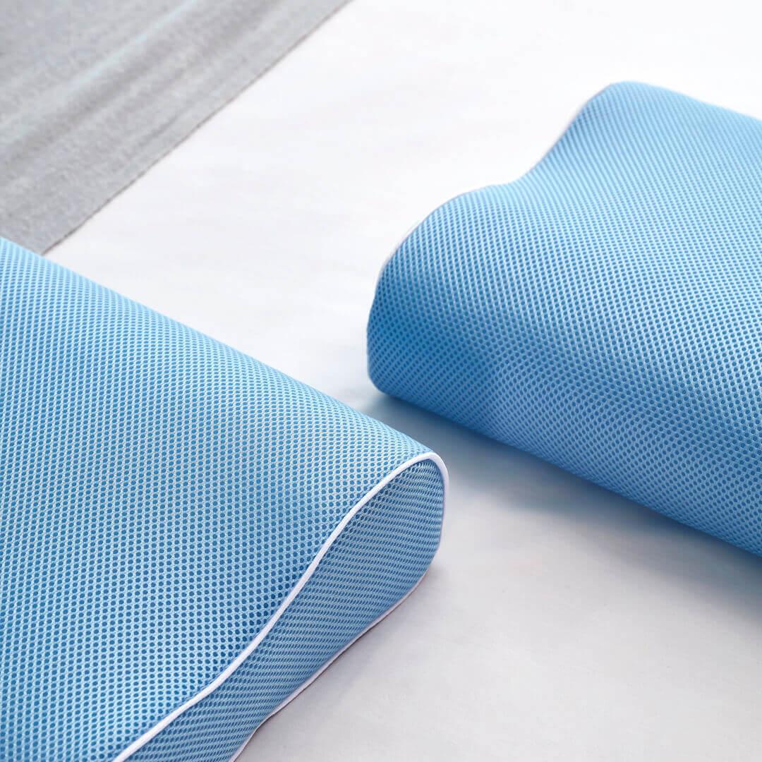 映寿汇高分子枕头 (医用体位垫—枕形)