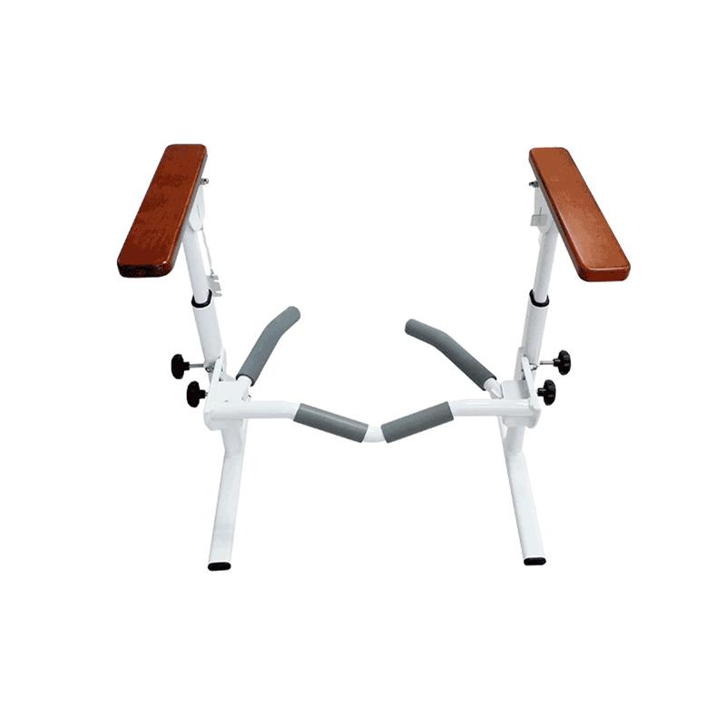 尔赤 坐便器马桶扶手 无障碍马桶扶手 卫生间助力架起身器 安全扶手 RH-RC-01