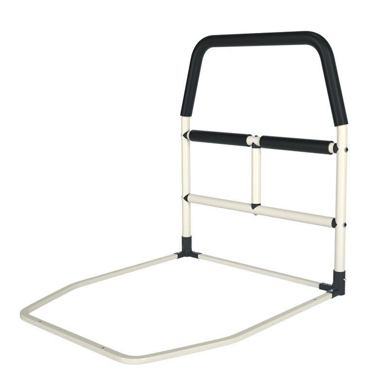 雅德床边扶手老人起身辅助器起床助力栏杆残疾人家用防摔免打孔孕妇安全床边护栏 YC9202
