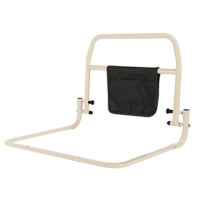 雅德老人床边扶手折叠护栏助力起身钢制加厚康复卧床辅助护理 YC9201折叠款
