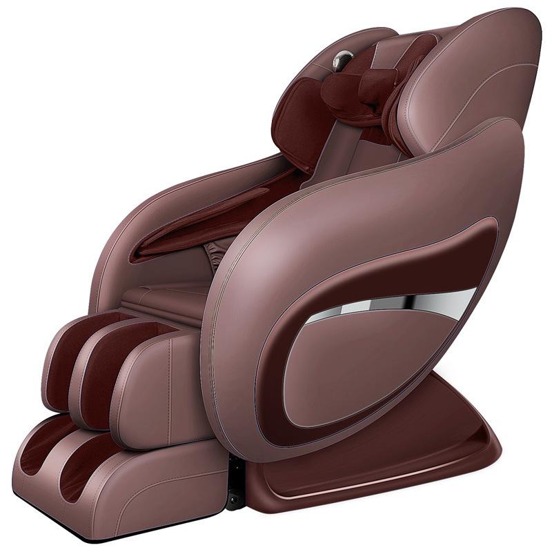 怡禾康按摩椅机械手家用太空舱电动沙发 电动多功能轨按摩器YH-X5S