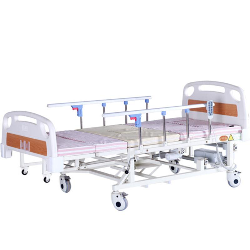 永辉(YONGHUI) 永辉 电动多功能护理床BD01 手电一体 家用多功能护理床 医疗床