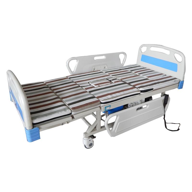 永辉医疗 C05 多功能电动护理床家用侧翻身医用床 2000*900*550mm